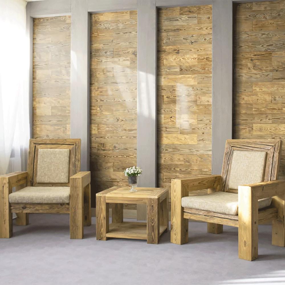 Мебель в стиле лофт для офиса