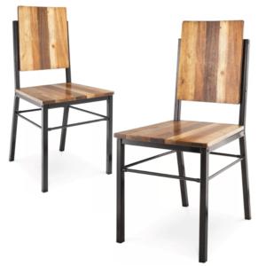 мебель в стиле лофт стул